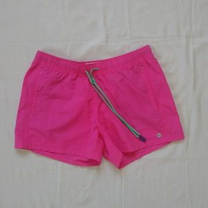 Vineyard Vines workout shorts new without tags